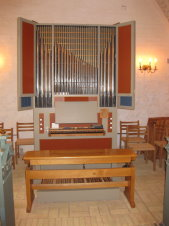 Hvilsted orgel midi